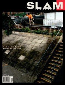 Slam Skateboarding n° 222, 2019 [PDF]