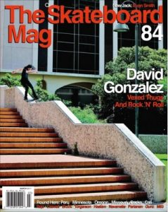 The Skateboard Mag – March, 2011 [PDF]