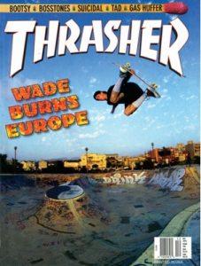 Thrasher Magazine – December, 1994 [PDF]