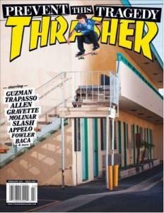 Thrasher Magazine – February, 2010 [PDF]