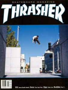 Thrasher Magazine – January, 1997 [PDF]
