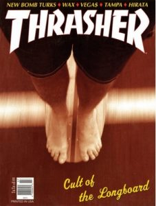 Thrasher Magazine – July, 1995 [PDF]
