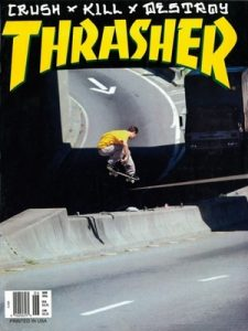 Thrasher Magazine – June, 1996 [PDF]
