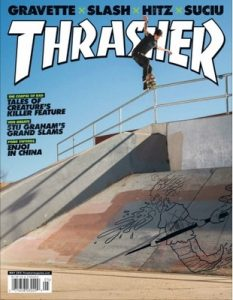 Thrasher Magazine – May, 2013 [PDF]