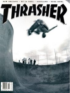 Thrasher Magazine – October, 1996 [PDF]
