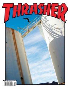 Thrasher Magazine – March, 2019 [PDF]