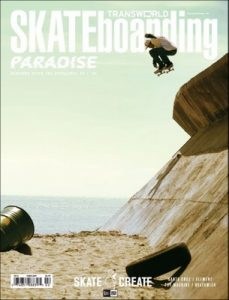 Transworld Skateboarding – February, 2013 [PDF]