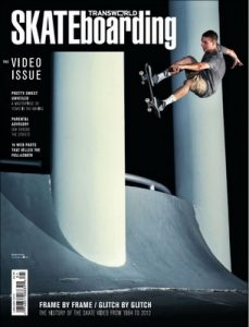 Transworld Skateboarding – January, 2013 [PDF]