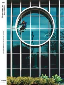 Transworld Skateboarding – March-April, 2018 [PDF]