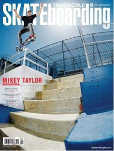 Transworld Skateboarding – September, 2012 [PDF]