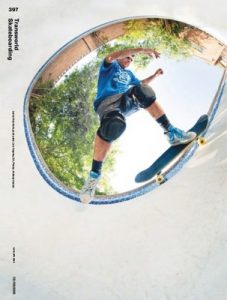 Transworld skateboarding – March-April, 2019 [PDF]