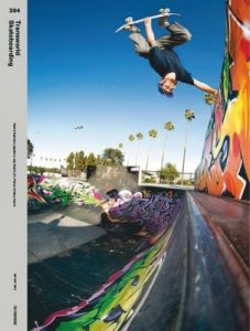 Transworld Skateboarding – September-October, 2018 [PDF]
