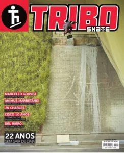 Tribo Skate n° 215, 2013 [PDF]