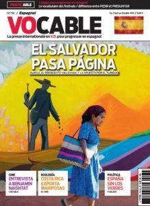 Vocable Espagnol – 27 Junio, 2019 [PDF]