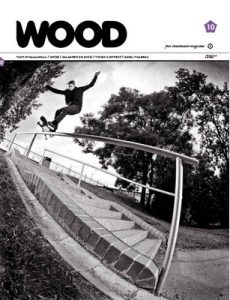 Wood n° 10 September-November, 2011 [PDF]