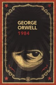1984 – George Orwell [ePub & Kindle]