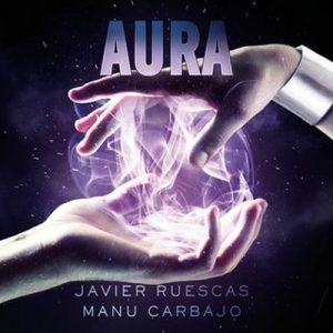Aura – Javier Ruescas, Manu Carbajo [Narrado por Rodri Martin] [Audiolibro] [Español]