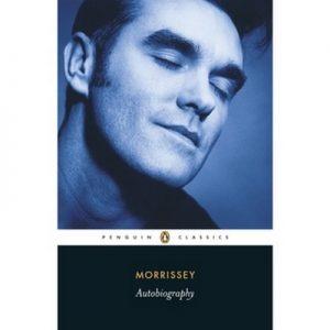 Autobiography – Morrissey [Narrado por David Morrissey] [Audiolibro] [English]
