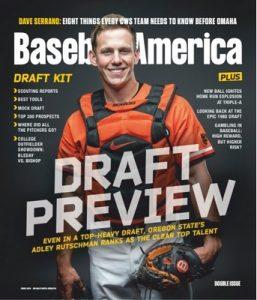 Baseball America – June 01, 2019 [PDF]