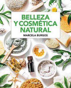 Belleza y cosmética natural (Salud) – Marcela Burgos [ePub & Kindle]