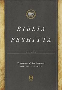 Biblia Peshitta – B&H Español Editorial Staff [ePub & Kindle]