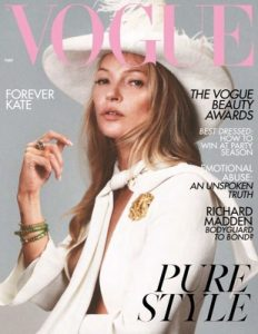 British Vogue – May, 2019 [PDF]