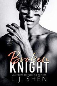 Broken Knight – L.J. Shen [ePub & Kindle] [English]