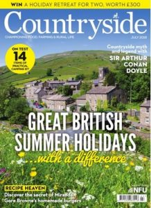Countryside – July, 2019 [PDF]