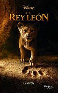 El Rey León. La novela – Disney, Marta García Madera [ePub & Kindle]