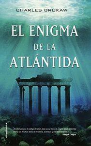 El enigma de la Atlántida –  Charles Brokaw, Enrique Alda [ePub & Kindle]