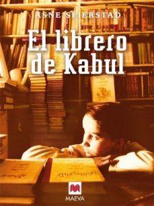 El librero de Kabul (Memorias) – Åsne Seierstad [ePub & Kindle]