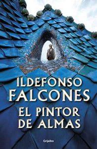 El pintor de almas –  Ildefonso Falcones [ePub & Kindle]