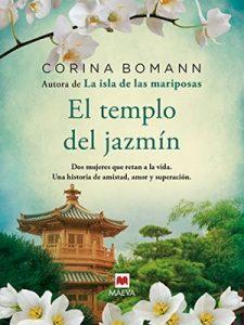 El templo del jazmín – Corina Bomann, Laura Manero Jiménez [ePub & Kindle]