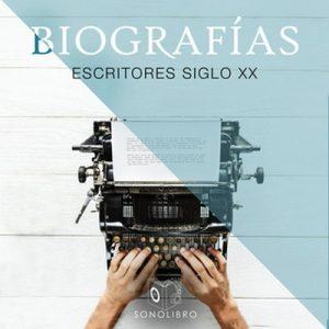 Escritores del Siglo XX – Biografías – Heberto Gamero [Narrado por Pablo López] [Audiolibro] [Español]