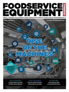 Foodservice Equipment Journal – June, 2019 [PDF]