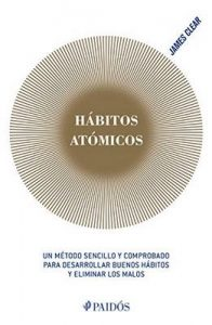 Hábitos atómicos – James Clear [ePub & Kindle]