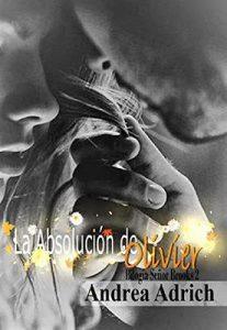 La Absolución de Olivier. (Bilogía Señor Brooks nº 2) – Andrea Adrich [ePub & Kindle]