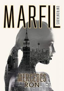 Marfil (Enfrentados 1) – Mercedes Ron [ePub & Kindle]