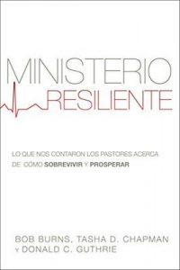 Ministerio Resiliente – Bob Burns [ePub & Kindle]