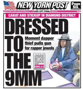 New York Post – August 27, 2019 [PDF]