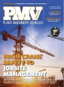 PMV Middle East – June, 2019 [PDF]