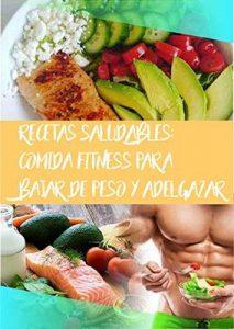 Recetas saludables: Comida Fitness para bajar de peso y adelgazar – Five Nine [ePub & Kindle]