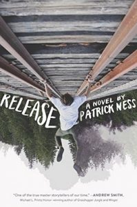 Release – Patrick Ness [ePub & Kindle] [English]
