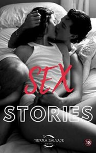 Sex stories – Tierra salvaje [ePub & Kindle]