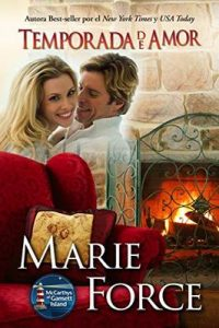 Temporada de Amor (Los McCarthys de Gansett Island nº 6) – Marie Force, Sofia Magdaleno [ePub & Kindle]