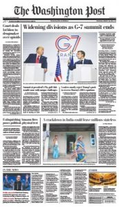 The Washington Post – August 27, 2019 [PDF]
