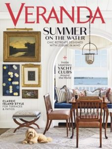 Veranda – July, 2019 [PDF]