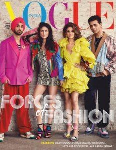 Vogue India – June, 2019 [PDF]