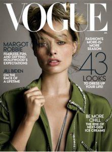 Vogue USA – July, 2019 [PDF]