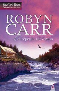 De repente, un verano – Robyn Carr [ePub & Kindle]